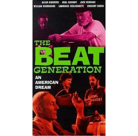 beat essay generation Beat generation for many people in america, the years immediately following world war i and world war ii were characterized by anger, discontent, and disillusionment.