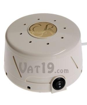 White noise generator