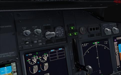 飞机驾驶舱里所有的控制器都有什么用? ---quora问答网