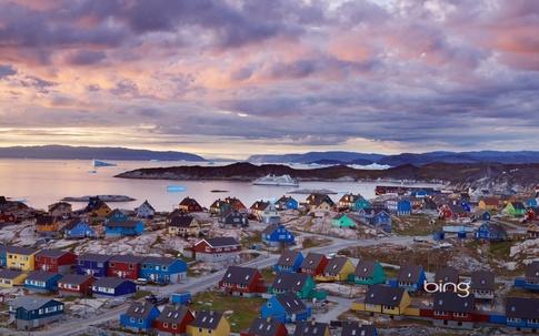 那些是世界上最美丽的地方? - wuwei1101 - 西花社