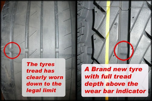 Wonderful Is This Rear Tire Too Worn  Steve Saunders Goldwing Forums
